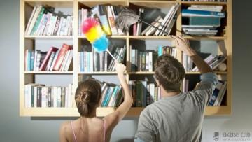 Фразы на английском по теме домашние дела (domestic chores)