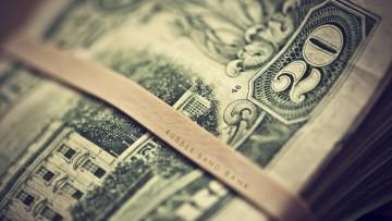 О деньгах по английски