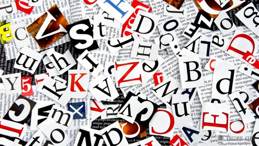 Топ 20 самых сложных английских слов с переводом