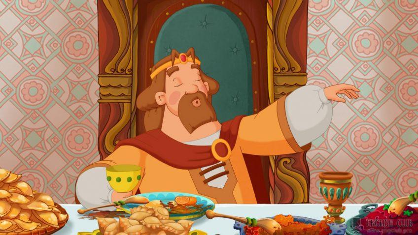 Как быть царем или все, что нужно знать об указания и распоряжениях в английском языке