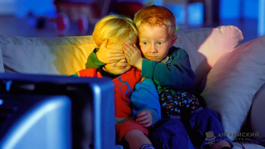 7 причин начать учить английский с помощью фильмов